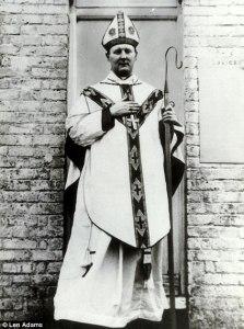 bishop medway